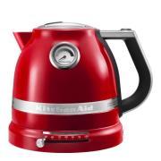 KitchenAid - Artisan Vattenkokare 1,5 L Röd