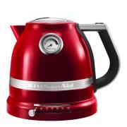 KitchenAid - Artisan Vattenkokare 1,5 L Röd Metallic