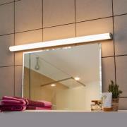 LED-vägglampa Jesko bad 3000-6500K, 89 cm